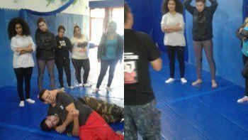 Dictarán un taller gratuito de defensa personal para mujeres