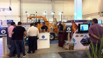 Petrominera presentó el programa de producción de pellets para calefacción