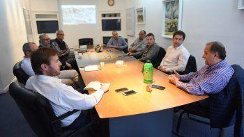Realizarán obras paliativas para que la lluvia no impacte en los barrios
