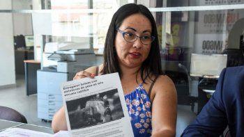 docente denuncio a un colegio por censurarla al hablar sobre la dictadura