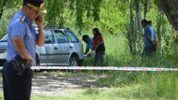 detuvieron a un exgendarme por femicidio