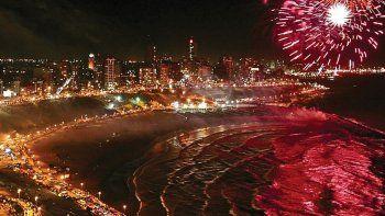 Los siete destinos elegidos por los argentinos para celebrar las fiestas