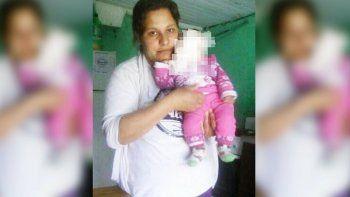 encontraron muerta a punaladas a una mujer desaparecida