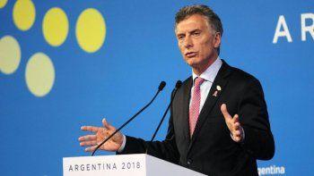 Piden investigar el financiamiento de la campaña presidencial de Macri