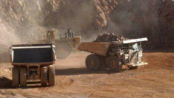 Huelgas paralizan segunda mayor mina de cobre chilena
