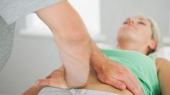 la asociacion de kinesiologos invita al curso disfunciones del piso pelvico