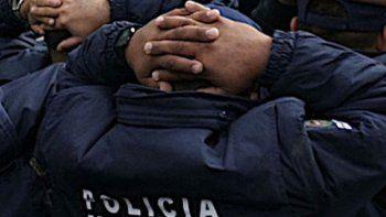 hay dos comisarios detenidos por la venta  de un terreno donado al circulo policial