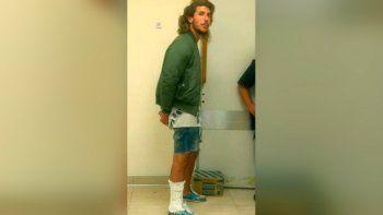 Ordenaron la liberación de Rodrigo Eguillor