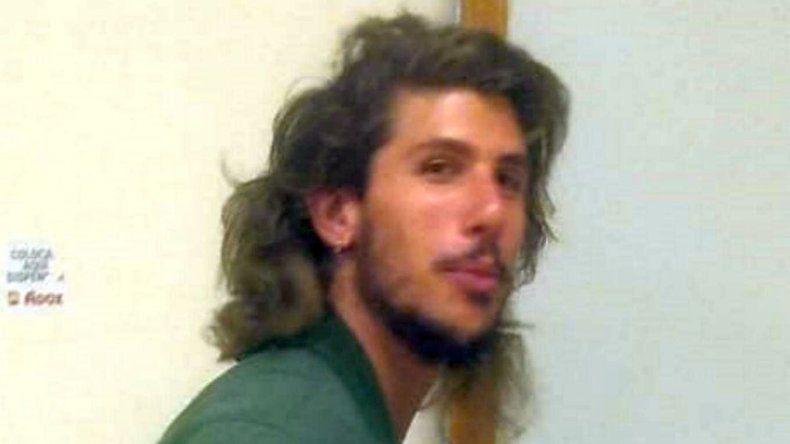 Rodrigo Eguillor se justificó: estaba bajo estrés psicológico y psiquiátrico