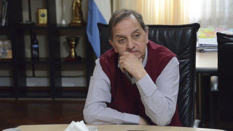 Linares criticó fuertemente el presupuesto provincial
