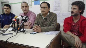 El comité de emergencia detalló cómo evoluciona la situación en la cordillera.
