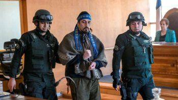 Declararon nueve testigos en la tercera jornada de juicio contra Jones Huala