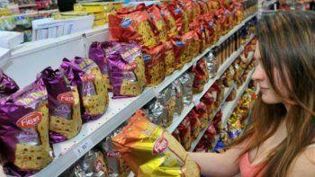 Supermercados de Comodoro venderán una canasta navideña a 130 pesos