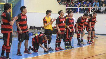 Flamengo es el actual campeón del fútbol de salón de Comodoro Rivadavia y uno de los cuatro representantes en la División de Honor que se inicia este fin de semana en Misiones.
