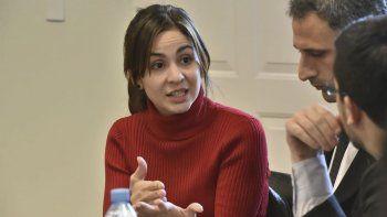 Daniela Souza perdió el beneficio de la prisión domiciliaria.