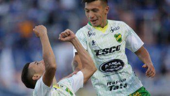 Defensa y Justicia goleó a Colón y es escolta de Racing