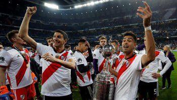 ¿cual sera el rival de river en el mundial de clubes?