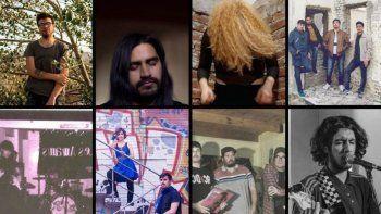 este fin de semana se realizara el primer festival de musica alternativa en comodoro