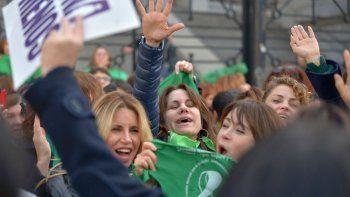 actrices argentinas se uniran para denunciar acoso y abuso sexual