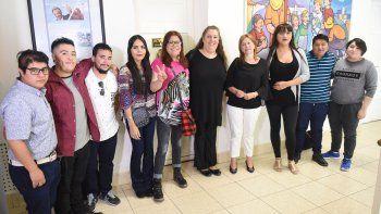 el municipio incorpora a nueve personas trans