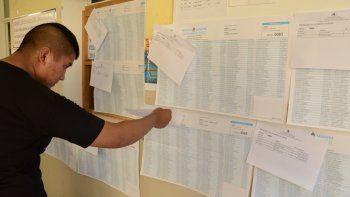 el funcionamiento del tribunal electoral costara 80 millones de pesos