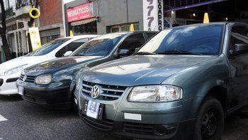 se derrumbo casi 20% la venta de autos usados en noviembre