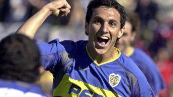 Nicolás Burdisso jugó en Boca Juniors y ahora podría llegar al club como manager.