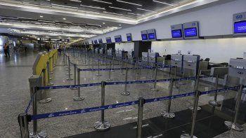 Desde Aerolíneas culpan de la medida de fuerza al ministro de Transporte, Guillermo Dietrich.