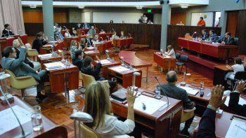 aprobaron la ampliacion presupuestaria