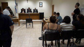 Maximiliano Willatowski fue condenado por el homicidio de Sebastián Bayón y el lunes que viene se discutirá el monto de la pena que deberá cumplir.