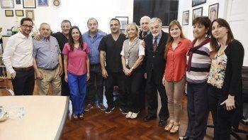 comodoro sera escenario del 1° congreso  patagonico de produccion de bioimagenes