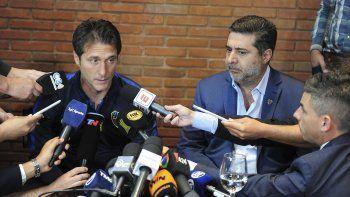 Guillermo Barros Schelotto ya había adelantado su idea de alejarse de Boca.