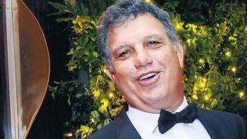 gianfranco macri: nunca pague un soborno. mi papa... no se