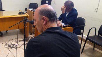 Raúl Oscar Lede fue reconocido por las dos víctimas a las que habría intentado secuestrar. Fue en las ruedas de personas que se realizaron por orden judicial.
