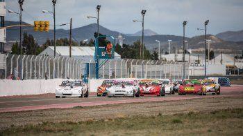 El automovilismo provincial despedirá este fin de semana la temporada en Comodoro Rivadavia.