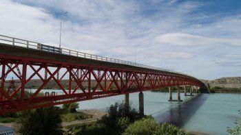 cortaran el transito sobre el puente de piedrabuena