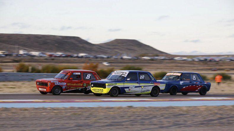 El automovilismo provincial comienza a despedir esta tarde la temporada 2018.