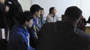 Los Ibáñez continuarán detenidos hasta la realización de la audiencia preliminar donde se resolverá si la causa será elevada a juicio.