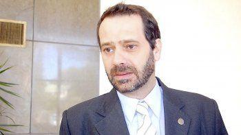 Panizzi considera que  la denuncia no tiene sentido
