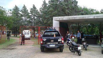 Un nene de cuatro años murió ahogado en una colonia de vacaciones