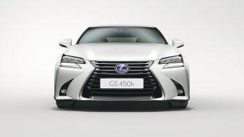Lexus apuesta  al lujo nipón