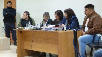 Los condenados por el homicidio de  Jurado continuarán con prisión preventiva