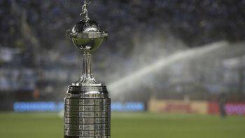 se sortearon los grupos de la copa libertadores 2019