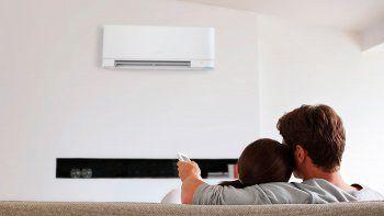 ¿como usar el aire acondicionado sin danar la salud respiratoria?
