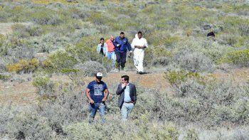 Ya hay cinco detenidos por los crímenes de Puerto Madryn