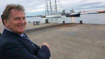 Citaron al embajador argentino en Reino Unido por sus dichos sobre Malvinas
