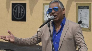 Jorge Soloaga advirtió que un sombrío panorama se percibe en la industria petrolera.