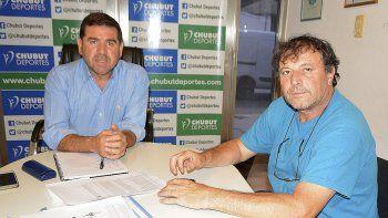 La Federación busca que Gaiman y Trelew sean sede del Torneo Nacional.