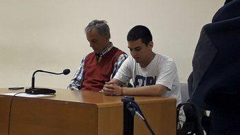 Maximiliano Willatowski finalmente recibió una pena de 13 años de prisión efectiva. La Fiscalía había pedido 17 años y la defensa la pena mínima.