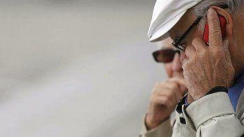 ANSES advierte por posibles estafas telefónicas